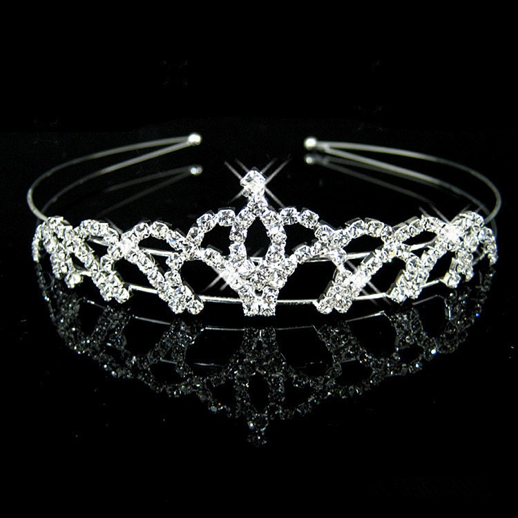 HTB1mR9IKXXXXXXrXpXXq6xXFXXXy Romantic Bridal Bridesmaid Prom Crystal Pearl Charm Headband Tiara Crown - 15 Styles