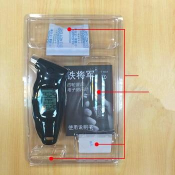 Digitale reifen manometer auto reifendruck überwachung hohe präzision digitale reifen manometer T181