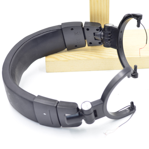 Image 2 - Defean Repair Part Headband Cushion Hook For Audio technica ath M50 M50X M50S Headphone