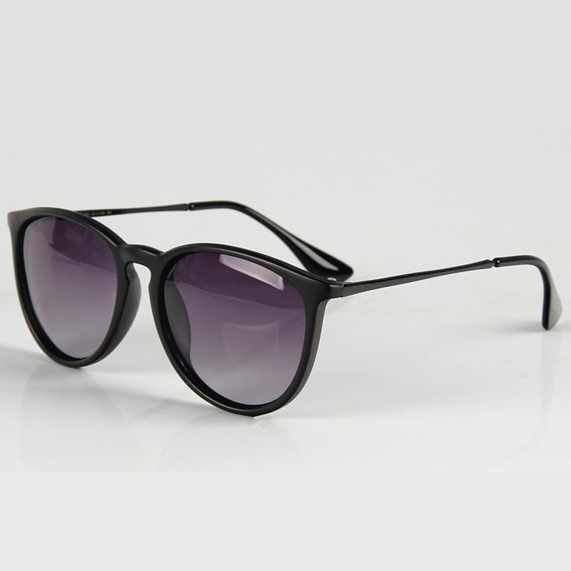 Fashion Polarized Sunglasses Men Women Brand Designer Sun Glasses For Male Female Acetate Frame UV400 RS261