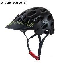 9 color cairbull Supercross AM/XC/off-road Ciclismo MTB bicicleta Ciclismo casco Bicicletas capacete de bicicleta bici Casque ultraligero