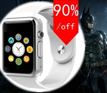 font b Smartwatch b font Bluetooth Smart Watch for iPhone IOS Android Smart Phone Wear