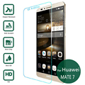 For Huawei Ascend Mate 7 Tempered Glass Screen Protector 2.5 9h Safety Protective Film on Mate7 Matt MT7-CL00 MT7-TL00 MT7-TL10