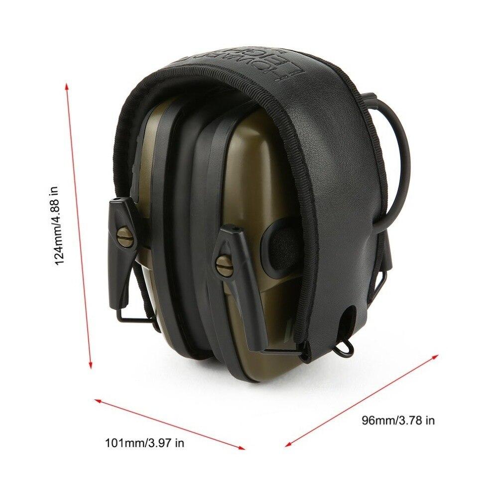 Headset BigBoz.Biz Electronic Hearing