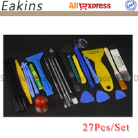 Free Shipping Mobile Phone Repair Tools Kit Spudger Pry Opening Tool Screwdriver Set For IPhone IPad