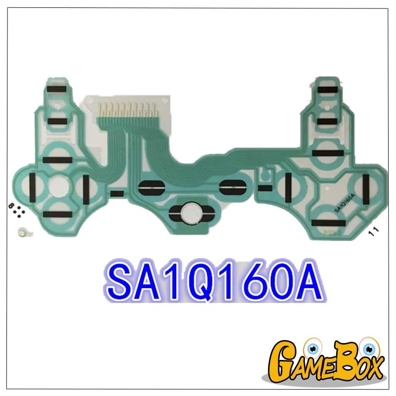 Board Ribbon Cable Conductive Film SA1Q160A For PS3 Controller Ribbon Circuit Board Film For PS3 Joystick Flex Cabe
