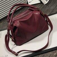 American Style Luxury Famous Brands Large Capacity Women Bag Genuine Leather Women Handbag Tote Shopping Bag Shoulder Bags