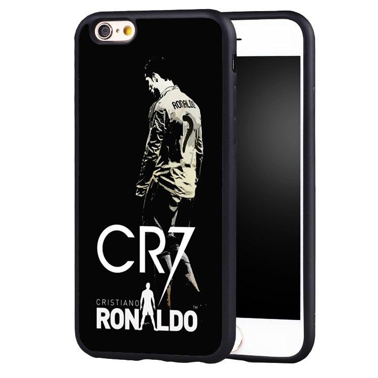 funda iphone 6 ronaldo