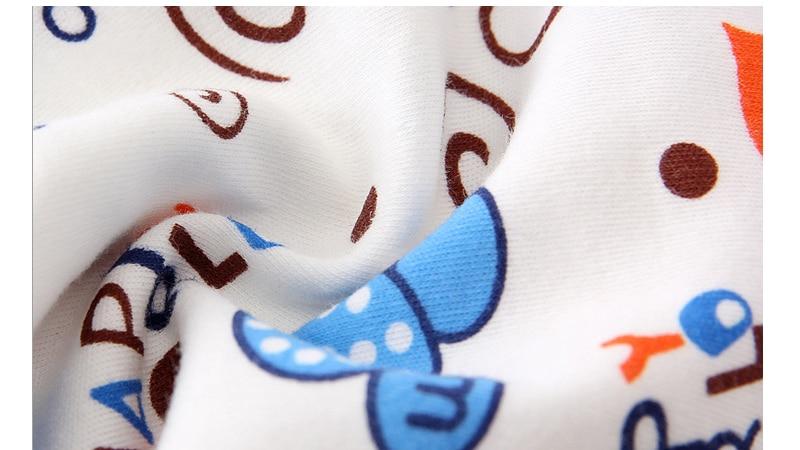 10 części / partia Śliniaczki dla niemowląt dla chłopca i - Odzież dla niemowląt - Zdjęcie 3