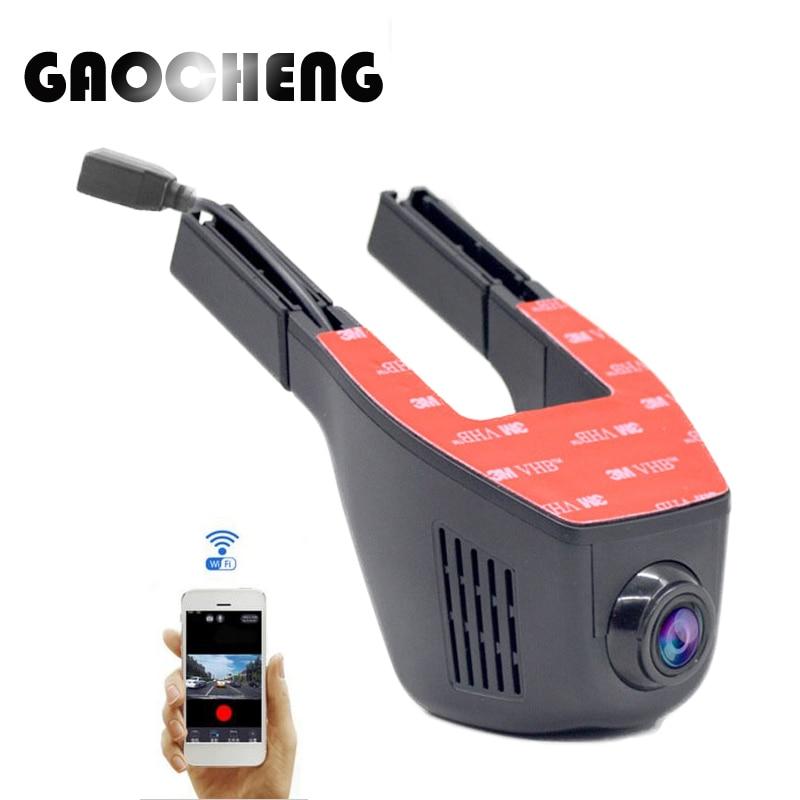 new hidden wifi 6g lens car dvrs car dvr video recorder 150 degree car camera dash cam support. Black Bedroom Furniture Sets. Home Design Ideas