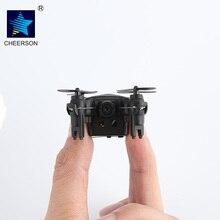 Cheerson UAV CX 10WD TXB 4CH 6 Axis Gyro Drone 0 3MP Camera Phone WIFI Control
