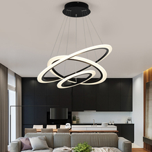 Минимализм современные светодиодные Открытый подвесные светильники для столовой спальня кухонный подвесной светильник нордическая лампа подвесной светильник плоти