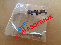 Original Laptop Power Switch ON OFF Button Board For Dell Inspiron 15 5555 15 5558 15