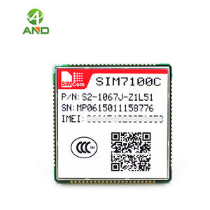 S2pcs/lot SIMcom SMT ...