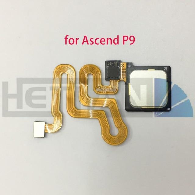 1 Stks Voor Huawei Ascend P9 Touch Id Vingerafdruk Scannerhhome