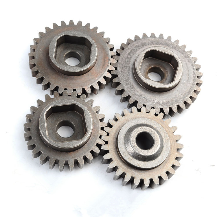 HSP Car 51030 Optional Powder Steel Gear 31T 29T 25T B 2 For 1 5 Scale