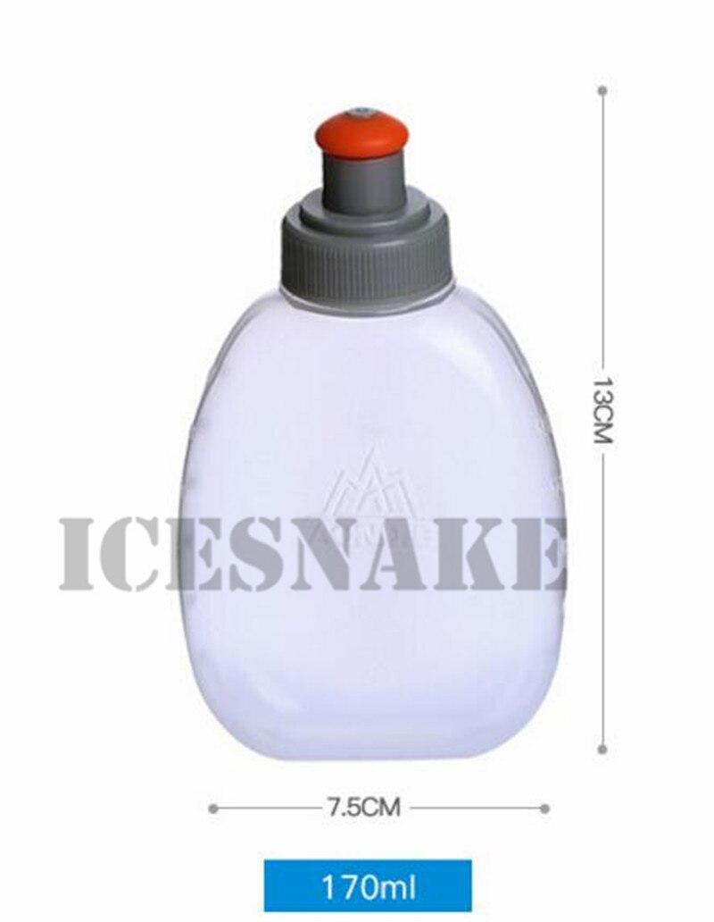 hidratação garrafa suporte do telefone à prova