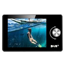 VODOOL 2,8 дюймов цветной TFT экран Автомобильный DAB+ радио приемник DAB тюнер fm-передатчик MP3 музыкальный проигрыватель USB зарядное устройство Наслаждайтесь вождения