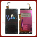 For Lenovo A6010 LCD Screen Display + Touch Panel Digitizer Assembly Repalcement + Tools Free Shipping