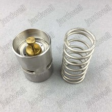 212.00229 ALUP Thermostac مجموعة صمامات (الخارجي ضياء. * الطول: 45*64 (mm) مع افتتاح درجة الحرارة 55 درجة C.)