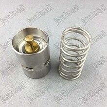 212.00229 ALUP Thermostac Valve Kit (Buitenste Dia. * hoogte: 45*64 (mm) met opening temperatuur 55 graden C.)