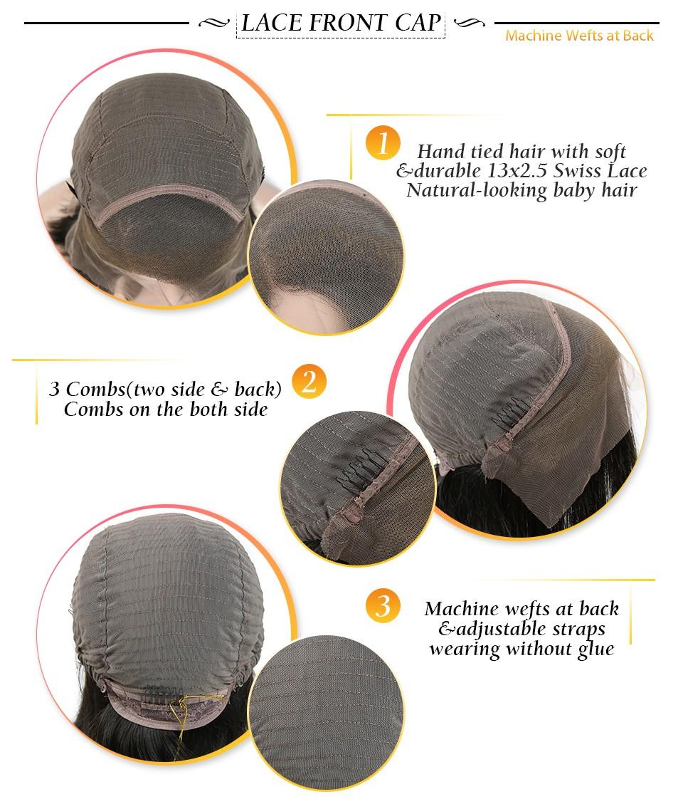 реми бразильский боб парик плотность 250 синтетические волосы на кружеве натуральные волосы искусственные парики для женщин натуральный черны