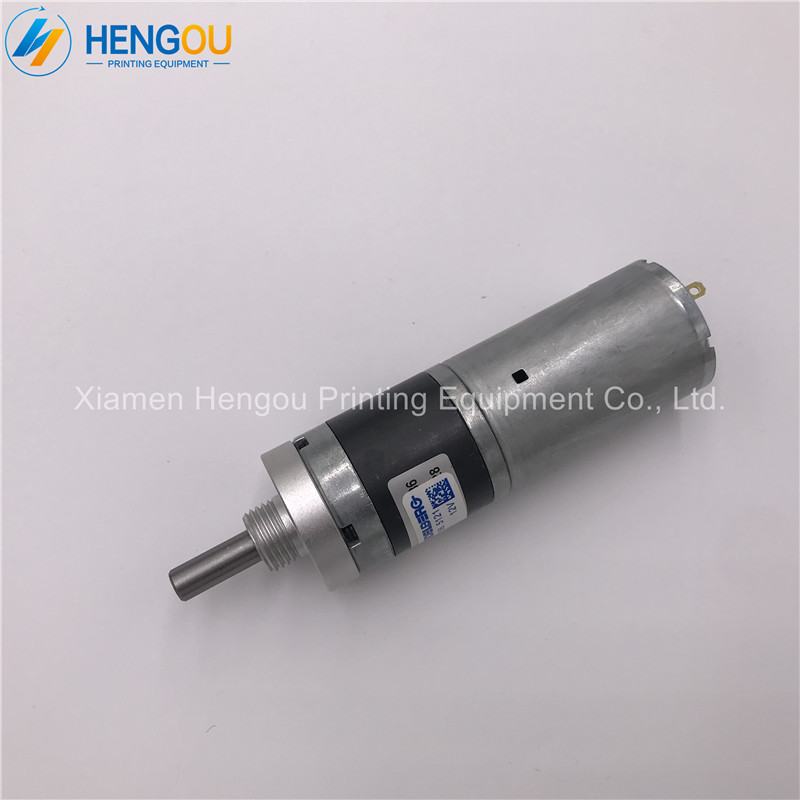 1 Piece New Hengoucn Motor 71.186.5121 For SM102 CD102 Printing Machine, New Hengoucn Offset Printing Machine Parts1 Piece New Hengoucn Motor 71.186.5121 For SM102 CD102 Printing Machine, New Hengoucn Offset Printing Machine Parts