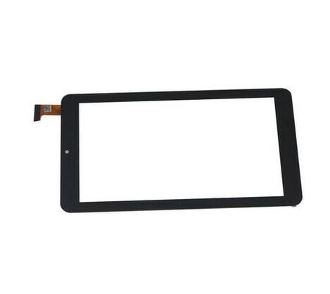 Witblue New For  7   Allview Viva C702 Tablet touch screen panel Digitizer Glass Sensor replacement Free Shipping carbon fiber antistatic brush remove static electricity 1460x1400mm