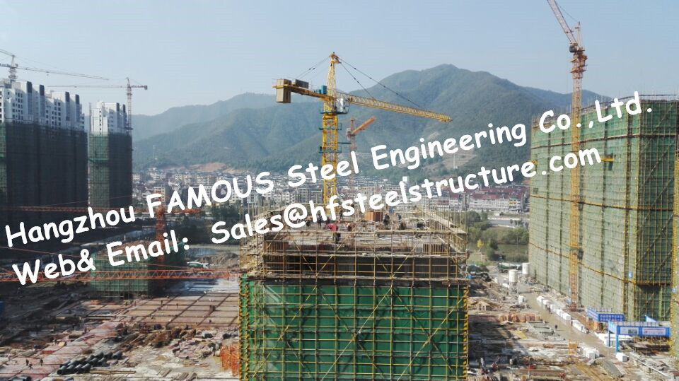 Steel Rigging Company In China, Chinese Steel Rigger Team Price And Steel Fabrication Cost