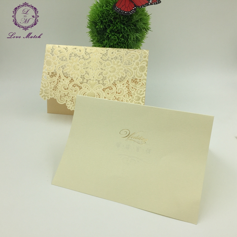 High Quality Luxury Party Invitations PromotionShop for High – Luxury Party Invitations