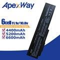 Laptop Battery For Asus N61 N61J N61D N61V N61VG N61JA N61JV N53 A32 M50 M50s N53S N53SV A32-M50 A32-N61 A32-X64 A33-M50