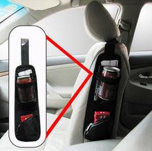 Support universel de sac accrochant de poche Multi de stockage dorganisateur de siège latéral automatique de voiture
