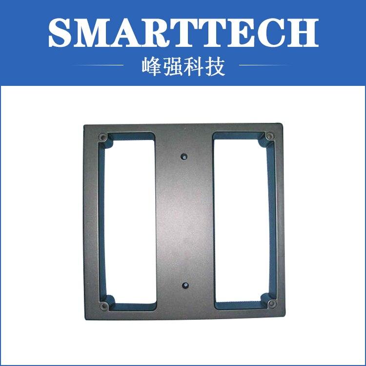 Aluminum Panel - CNC Machining Parts