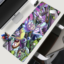 700x400mm large gamer mouse pad ergonomic gaming mouse pad lock edge computer laptop non-slip muismat keyboard player mouse mat цена и фото