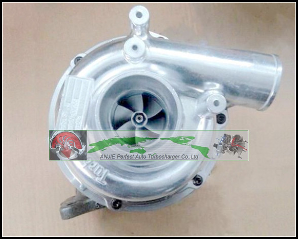 Free Ship Turbo For HITACHI ZX230 ZX240-3 Excavator NPR75 NQR75 ATLAS 4HK1TC 4HK1 RHF55 VA440031 440031 8973628390 Turbocharger turbo cartridge chra for hitachi zx230 zx240 3 zax250 excavator npr75 nqr75 4hk1tc 4hk1 rhf55 vb440031 8973628390 turbocharger