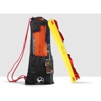 MAICCA qualità scalette scaletta con borsa per il trasporto calcio Calcio di addestramento di velocità corde per il salto all'ingrosso
