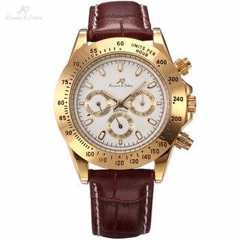 Imperial Luxury Men Wristwatch
