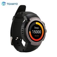 Zeblaze Blitz GPS Heart Rate Smart Watch IP67 Waterproof MTK6580 Quad Core font b Smartwatch b