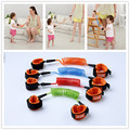 Hot wire rope with elastic child anti lost baby anti lost bracelet Superman not hand scraping