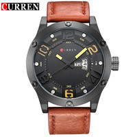2016 Relojes Hombre NAVIFORCE Brand Men Fashion Casual Watches Men Military Quartz Analog Date Clock Man