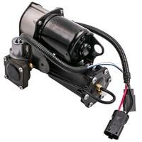 Air Suspension Compressor for Land Rover Range Rover LR3 LR4 Sport LR038148 LR010376 airmatic supply for hitachi LR015303