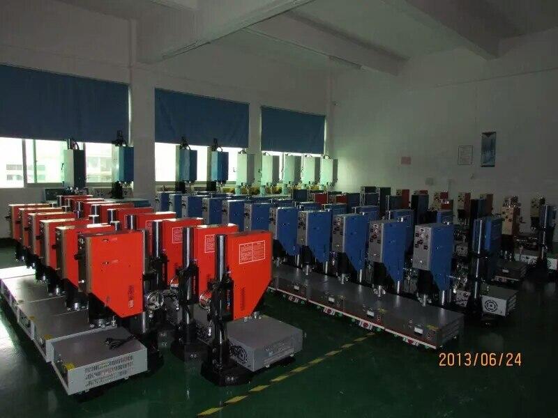 2000W/15Khz ultrasonic Plastic welding machine,Digital ultrasonic welding machine 15khz