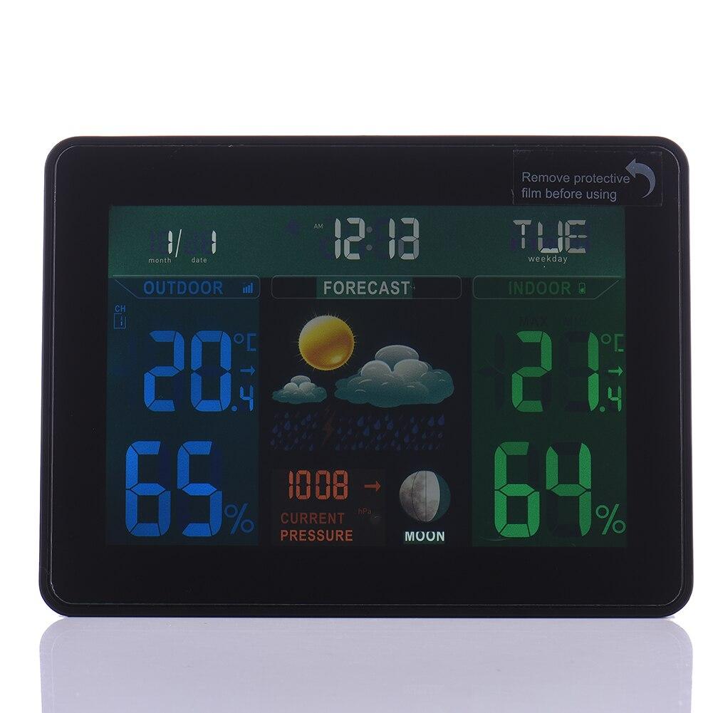 الضغط الحرارة محطة الرقمية
