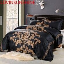 Lovinsunshine conjuntos de edredon, tamanho da rainha, colcha, capa de edredon e roupas de cama, duvet xa01 #