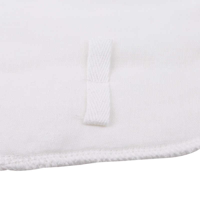 1 PC ผ้าอ้อมเด็กทารกล้างทำความสะอาดได้ผ้าอ้อมผ้าอ้อม Boosters Liners สำหรับผ้าอ้อมเด็กกันน้ำอินทรีย์ผ้าฝ้ายไม้ไผ่ห่อ