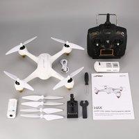 JJPRO X3 HAX дрона с дистанционным управлением с 1080 P, HD, Wi Fi, Камера 2,4G двойной gps позиционирования FPV Дрон с бесщеточным двигателем Дрон Квадрокоп