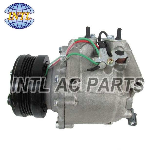 A//C Compressor Fits Honda Civic 1994-2000 CR-V 1997-2001 OEM TRS090 77560