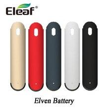afae9db6519 Original Eleaf elfos de la batería 15 W Vape 360 mAh incorporado elfos  Battery Fit cigarrillo electrónico 1,6 ml elfos Pod vapor.