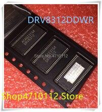 NEW 5PCS/LOT DRV8312DDWR DRV8312DDW DRV8312 HTSSO-P44 IC