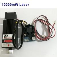 500mW 2.5W 5.5W 10W Laser for CNC Wood Router mini laser engraving machine laser module DIY Engraver Parts CNC 3018 2418 1610